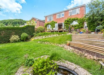 Thumbnail 4 bed detached house for sale in King Edwards Road, Malvern