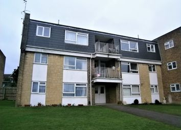 Thumbnail 2 bed flat for sale in Manton Road, Poole