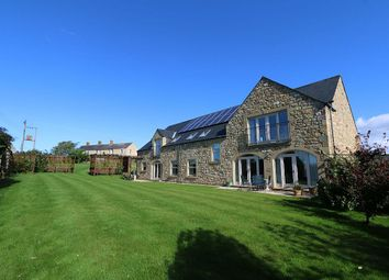 Thumbnail 6 bed barn conversion for sale in 9 The Barns, Heathery Tops Farm, Scremerston, Berwick-Upon-Tweed, Northumberland