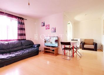 Thumbnail 2 bed flat for sale in Wren Close, Edmonton