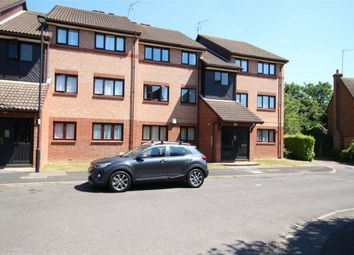 Thumbnail 2 bed flat to rent in Chasewood Avenue, Enfield, Middlesex