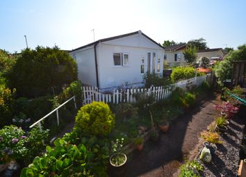 1 bed mobile/park home for sale in 3rd Avenue, Ringswell Park, Exeter EX2
