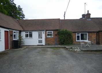 Thumbnail 2 bed cottage to rent in West Woodhay, Newbury, Berkshire