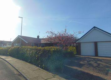 Thumbnail 3 bed bungalow for sale in Blackrod Drive, Seddons Farm, Bury - Detached True Bungalow