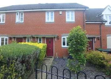 Thumbnail 3 bed terraced house to rent in Kendall Gardens, Northfleet, Gravesend