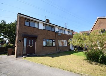 Thumbnail 3 bed semi-detached house to rent in Harewood Way, Rochdale