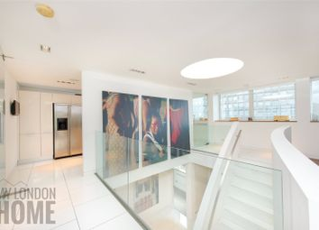 Thumbnail 3 bed flat for sale in The View, Palace Street, Westminster, London