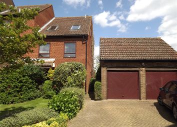Thumbnail 4 bed end terrace house to rent in Temple Mill Island, Marlow, Buckinghamshire