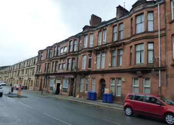 Thumbnail 2 bed flat for sale in Neilston Road, Paisley