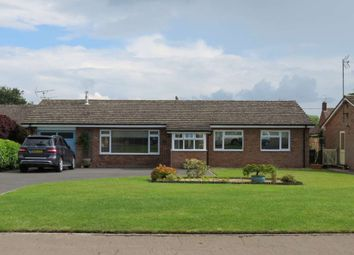 Thumbnail 4 bed detached bungalow for sale in Suthmere Drive, Burbage, Marlborough, Wiltshire