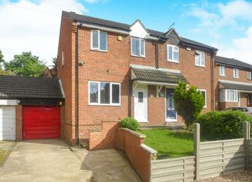 Thumbnail 3 bed semi-detached house for sale in Butts Road, Wellingborough