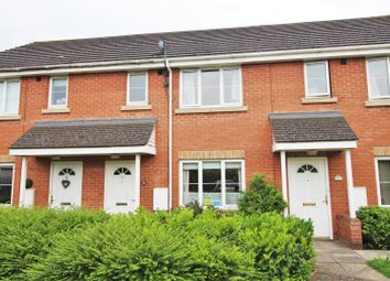 Thumbnail 3 bedroom terraced house for sale in Lyttleton Road, St James, Northampton