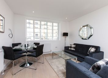 Thumbnail Flat to rent in Sail Loft Court, Royal Quay, Limehouse