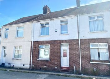 Thumbnail 3 bed terraced house for sale in Tirpenry Street, Morriston, Swansea