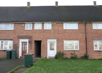 4 bed terraced house to rent in Fletchamstead Highway, Coventry CV4