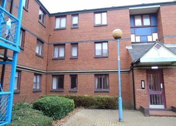 Thumbnail 1 bedroom flat for sale in Trawler Road, Marina, Maritime Quarter Swansea