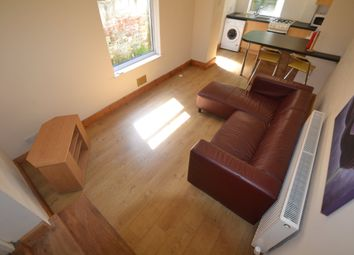 Thumbnail 4 bed property to rent in Blackweir Terrace, Cathays, Cardiff