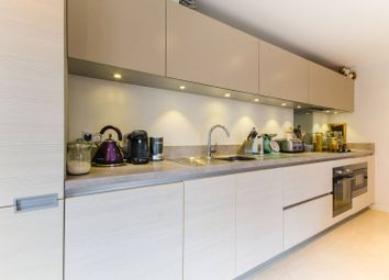 Thumbnail 2 bed flat for sale in Robertson Road, Docklands