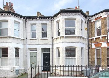 Thumbnail 4 bed property to rent in Shuttleworth Road, London