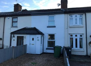 Thumbnail 2 bed terraced house for sale in Liverpool Road South, Maghull, Liverpool