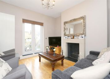 Thumbnail 3 bed flat for sale in Nevill Road, London