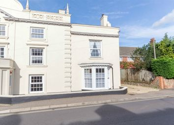 Thumbnail 4 bedroom end terrace house for sale in Orchard Close, Norwich Road, Fakenham