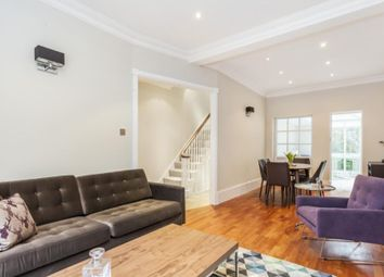 Thumbnail 4 bed terraced house to rent in Connaught Street, London