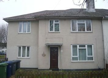 Thumbnail 1 bedroom semi-detached house to rent in Peverel Road, Cambridge