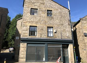 Thumbnail Commercial property to let in Yorkshire Court, Bacup, Rochdale