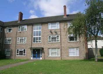 Thumbnail 2 bed flat to rent in Valley Close, Wengeo Lane, Ware