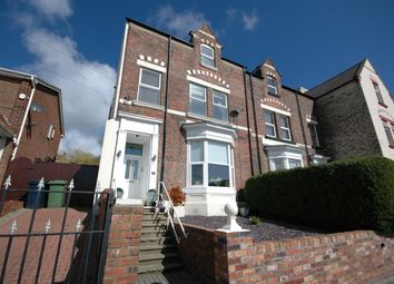 Thumbnail 5 bedroom terraced house for sale in Viewforth Terrace, Fulwell, Sunderland
