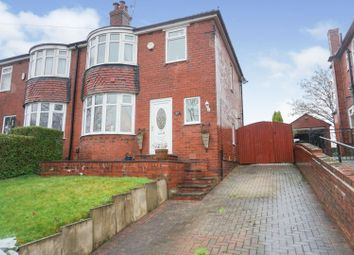 3 bed semi-detached house for sale in Foxdenton Lane, Chadderton, Oldham OL9