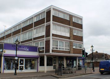 Thumbnail 3 bed maisonette for sale in Manor Road, Benfleet, Essex