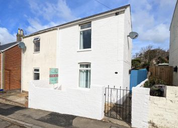 Salters Road, Ryde PO33. 2 bed semi-detached house for sale