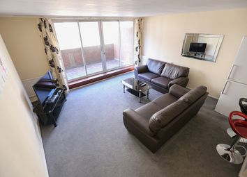 Thumbnail 2 bed triplex to rent in 26 Queensway, London
