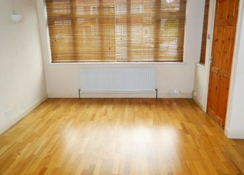 Thumbnail 3 bedroom end terrace house to rent in Qeeens Drive, London