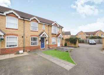 Thumbnail 2 bed property for sale in Doulton Close, Harlow, Essex