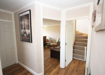 Thumbnail 3 bed flat for sale in Larkspur Way, West Ewell, Epsom