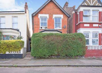 Thumbnail 2 bed maisonette for sale in Dagmar Road, London