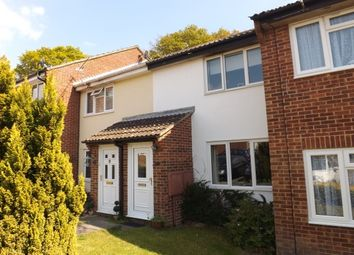 Thumbnail 2 bed property to rent in Oberon Close, Waterlooville