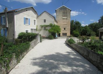 Thumbnail 4 bed property for sale in Amberac, 16140, France