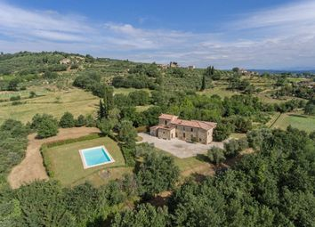 Thumbnail 8 bed country house for sale in Tcr-065 La Lucciola, Sinalunga, Siena, Tuscany, Italy