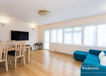 Thumbnail 2 bedroom flat for sale in Pallester Court, Golders Green, London