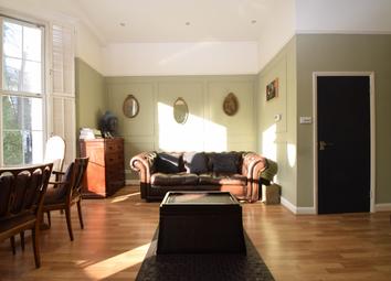 Thumbnail 1 bed flat to rent in Warwick Gardens, Kensington, London