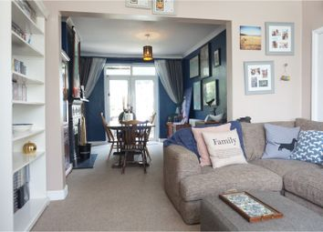 Thumbnail 3 bed semi-detached house to rent in Ewhurst Road, London