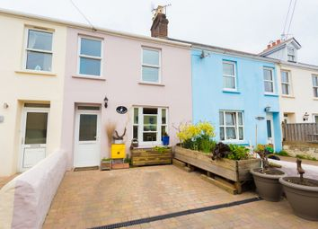 Thumbnail 2 bed terraced house for sale in Delancey, St. Sampson, Guernsey
