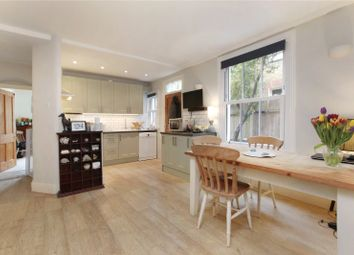Thumbnail 2 bed maisonette for sale in Moring Road, Tooting, London