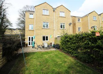 Thumbnail 4 bedroom semi-detached house for sale in Rosevale View, Sowerby Bridge