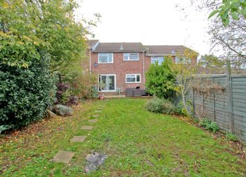 Thumbnail 3 bed terraced house for sale in Fieldfare Close, Clanfield, Waterlooville