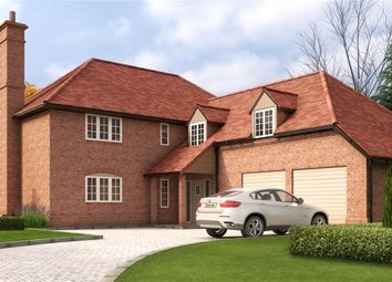 Thumbnail 5 bedroom detached house for sale in Stanford Park, Stanford Bridge, Worcester